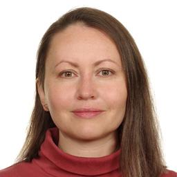 Ekaterina Römer's profile picture