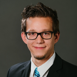 Tobias Maxham - Tricept Informationssysteme AG - Fellbach