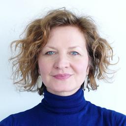 Stephanie Cremer - BÜRO FÜR GESTALTUNG, CREMER - Köln