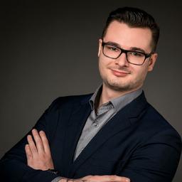 Sebastian Wörl's profile picture