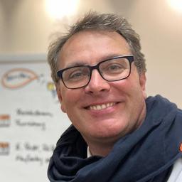 Stephan Knecht