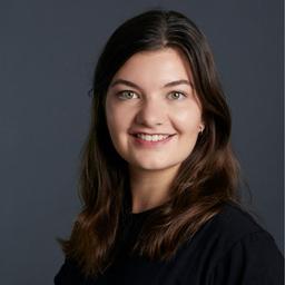 Katja Lotter - Bayerisches Staatsballett - Würzburg