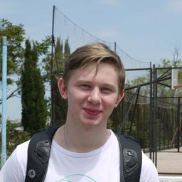 Volodymyr Svinukhov - EPAM Systems - Krakow