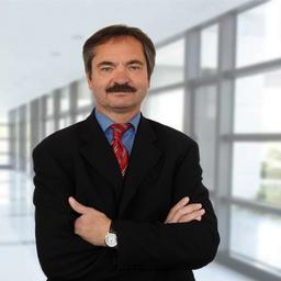 Manfred Gabriel - MAGAM (Manfred Gabriel I Akquise & Marketing) - Bühl