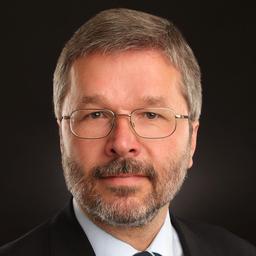 Franz Wieczorek - Oracle - München