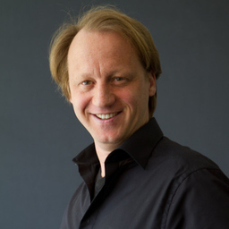 Bernd Martin - Bernd Martin Technology - München