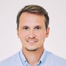 Oliver Kemnitz - Dr. Terhalle & Nagel Personalberatung - Darmstadt