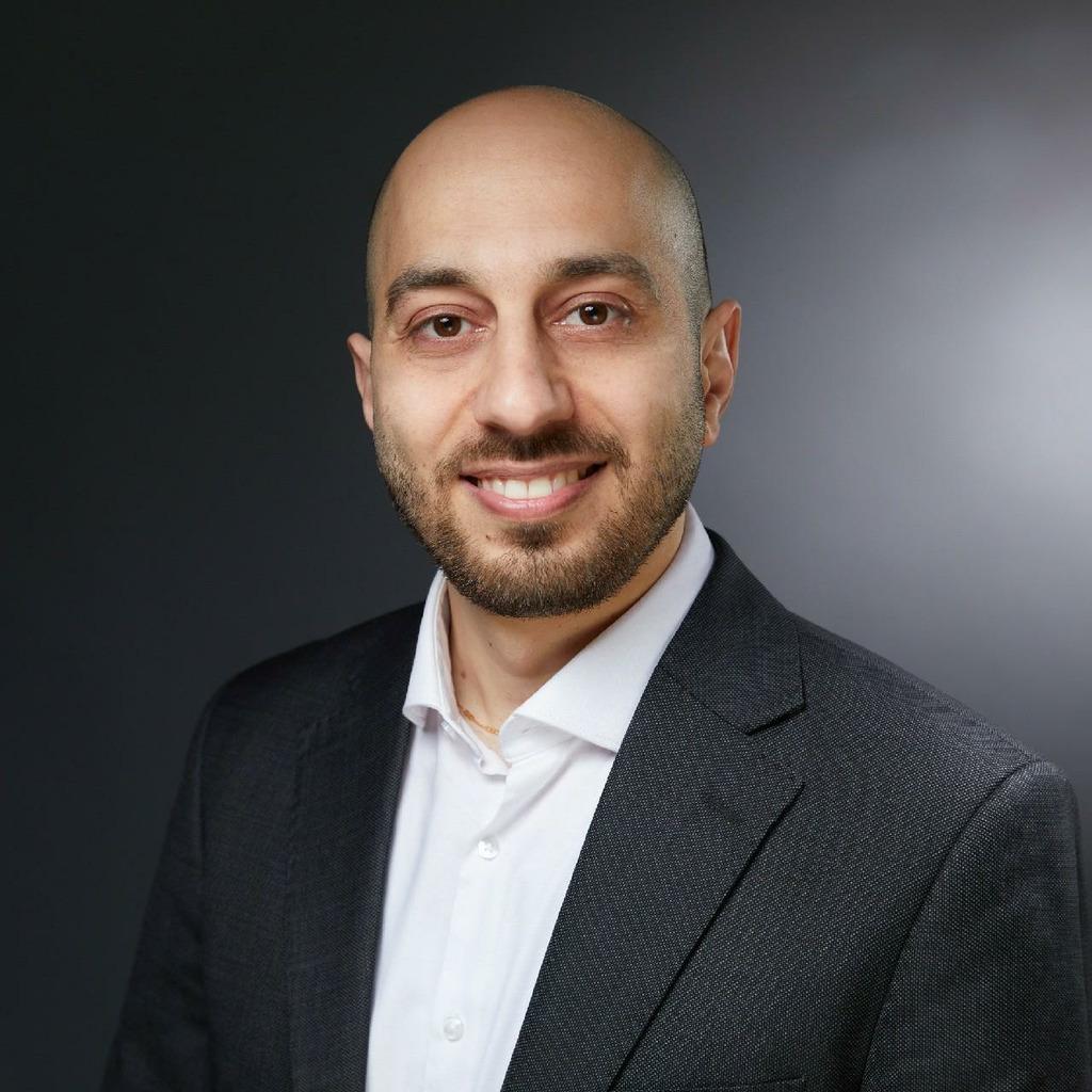 Hadi Alkhouri's profile picture