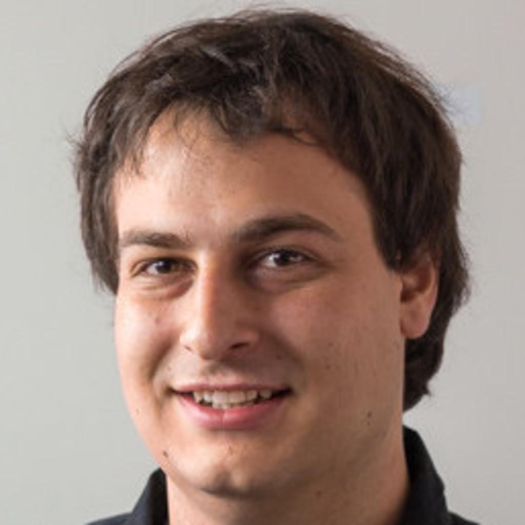 Thomas Inauen's profile picture