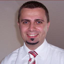 Gabriel Sampl's profile picture