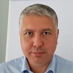 Mehmet Kuş - OTARIS Interactive Services GmbH - Bremen