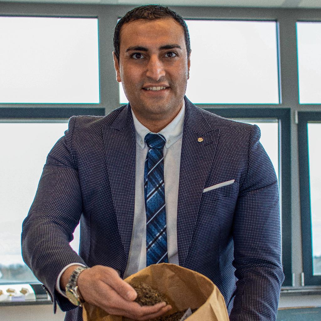 Tahsin Dag's profile picture