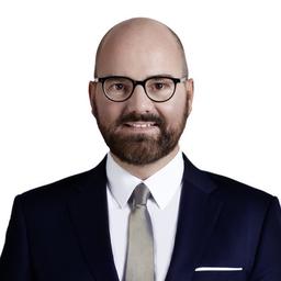 Sebastian Trabhardt - Arbeitsrechtskanzlei für Führungskräfte - Hamburg