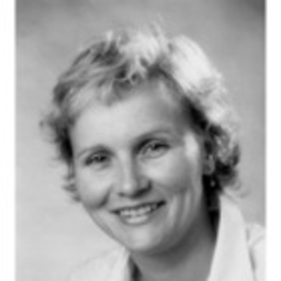 Dr. Kerstin Röse - Siemens - Erlangen