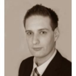 Tobias Albrecht Berechnungsingenieur Druckteile