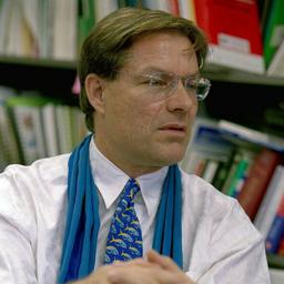 Prof. Dr Gerhard Fatzer - Trias Institut für Coaching und OE/trias institute - Grüningen