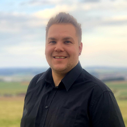 Alexander Burger's profile picture