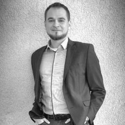 Christopher Menzel - Resourcify GmbH - Rosbach vor der Höhe