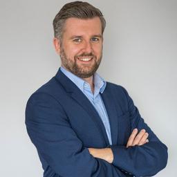 Sebastian Keck - Witt-Gruppe - Weiden