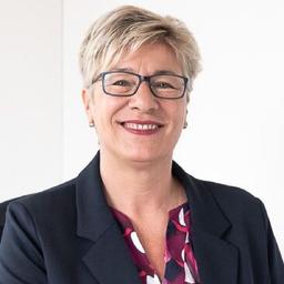 Priska Hofmann's profile picture