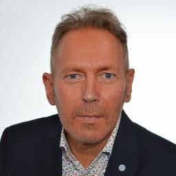 Ulf Hage's profile picture