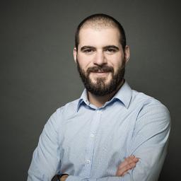 George Yazarlioglu