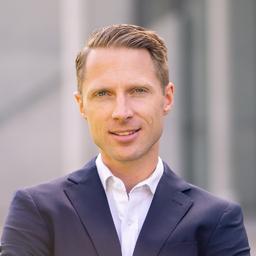 Martin Witthoeft - Munich Strategy Group - Munich