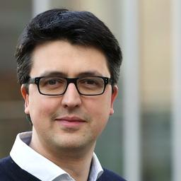 Sebastian Hesse - Anwaltskanzlei Hesse - Düsseldorf