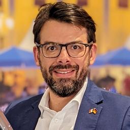 Marc Culas's profile picture