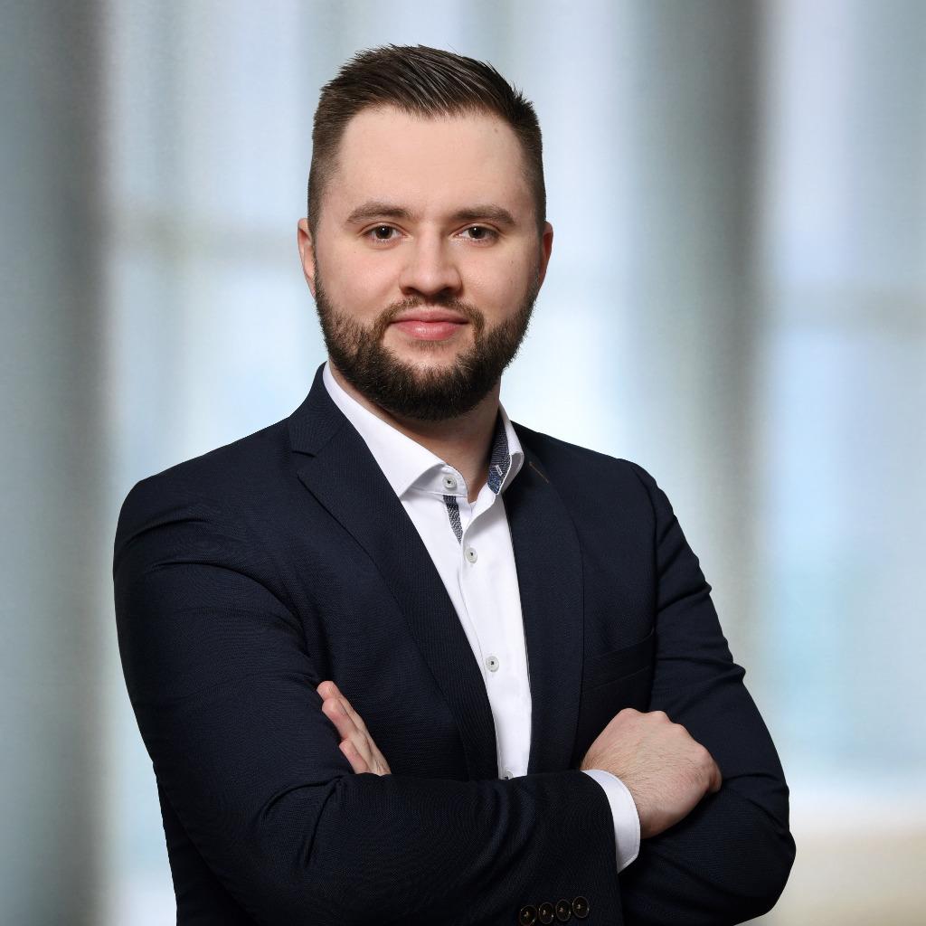 Arne Gladasch's profile picture