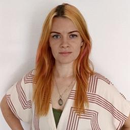 Jessica Krecker - p-didakt GmbH - Hamburg
