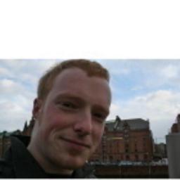 Philipp Pfister - BBC Worldwide Ltd. - London