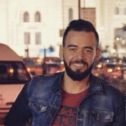 Hesham Abo El-Magd's profile picture