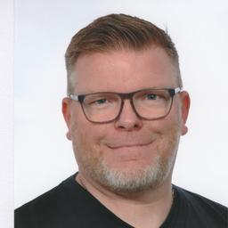 Kay Alexander Garbers - Uetersener Zerspanungstechnik und Vorrichtungsbau GmbH - Uetersen