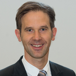 Gunnar Gärtner - COMRE AG - Zürich