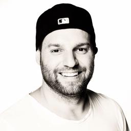 Max Retzer - We Are Social Deutschland GmbH - Maisach