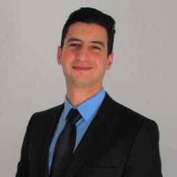 Amine Abida's profile picture