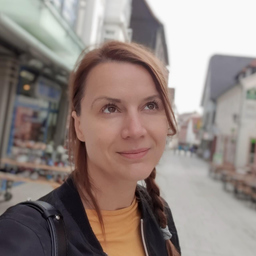Mag. Barbara Fatic - Health and Balance - Frankfurt
