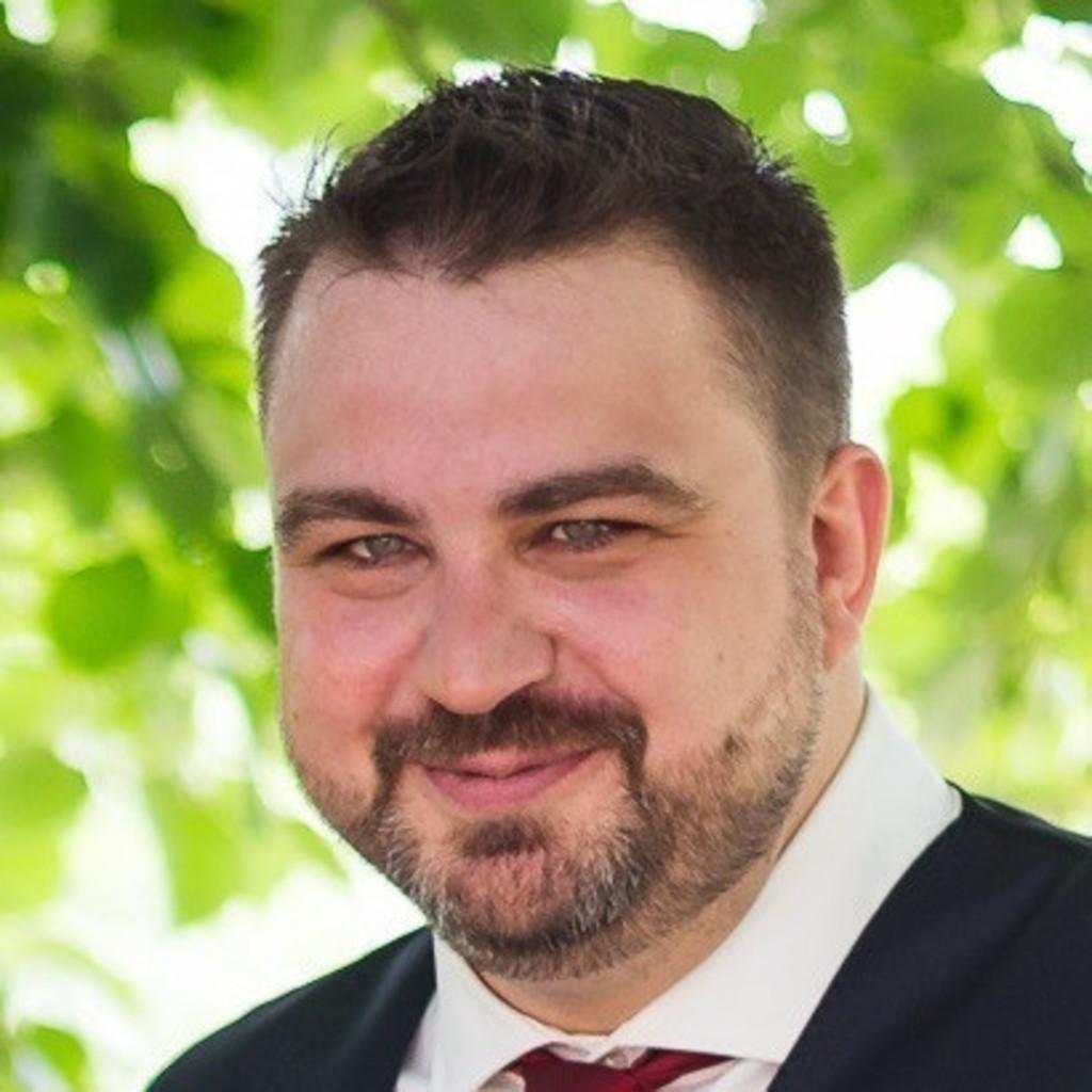 Dennis Albrecht's profile picture