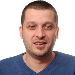 Osman Perviz - Serohtec Gmbh - Köln