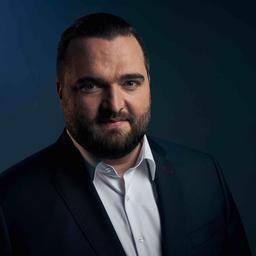 Marcus Höfer's profile picture
