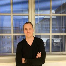 Timo Raulf's profile picture