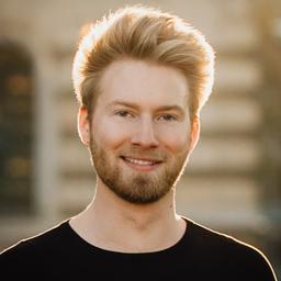 Niklas Drude's profile picture