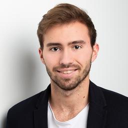 Florian Schneider's profile picture