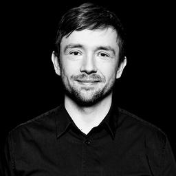 Christian Binzer - codecentric AG - Solingen
