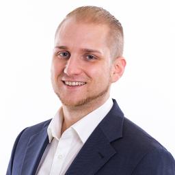 Andreas Kuhn - Wirecard AG - Aschheim