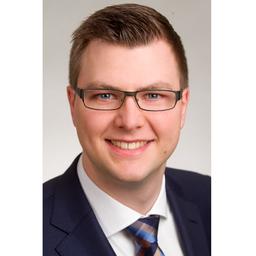 Arne herrmann vertriebsingenieur business development for Arne herrmann