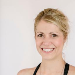 Esther Ortz - Yogato Yoga-Studio - Neuss