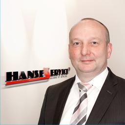 Thorsten Eckel - Hanse-Service Internationale Fachspedition GmbH - Hamburg