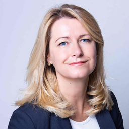 Mareike Luther - EUROVIA Services GmbH - Berlin